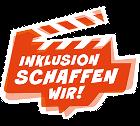 Kampagne 'Inklusion schaffen wir!'